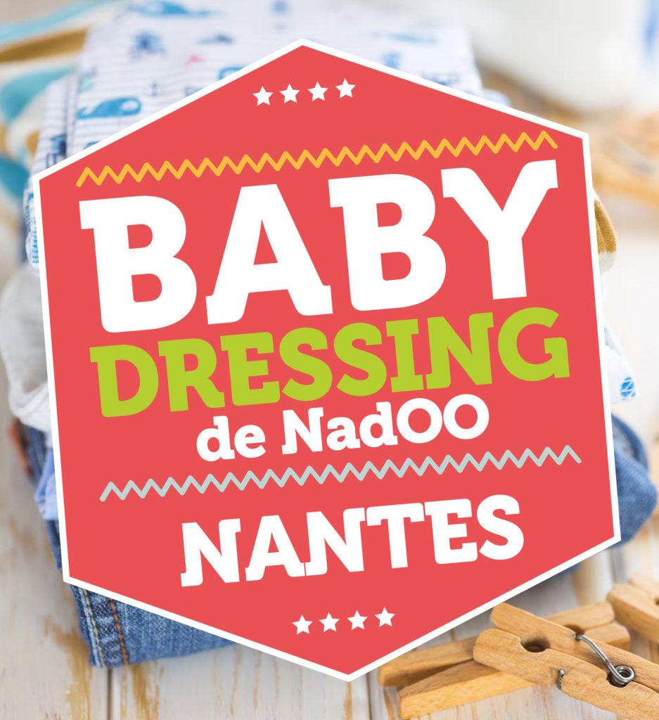 logo baby dressing RENNES
