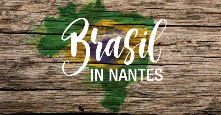 BRASIL IN NANTES